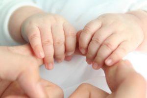 nourrisson et ostéopathe, ostéopathie pédiatrique