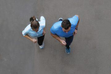 Ostéopathie et suivi de sportif