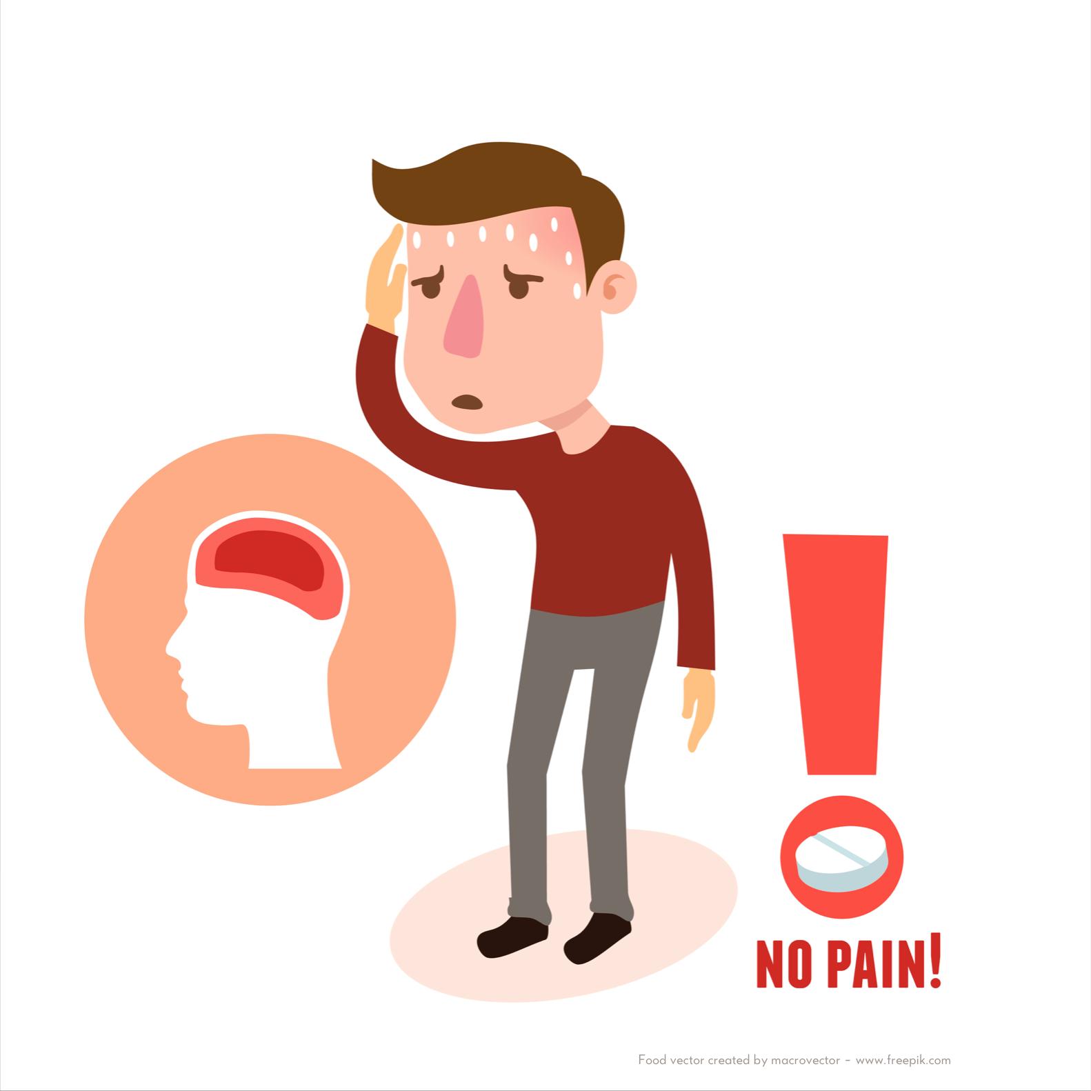 Maux de tête, migraine et ostéopathie