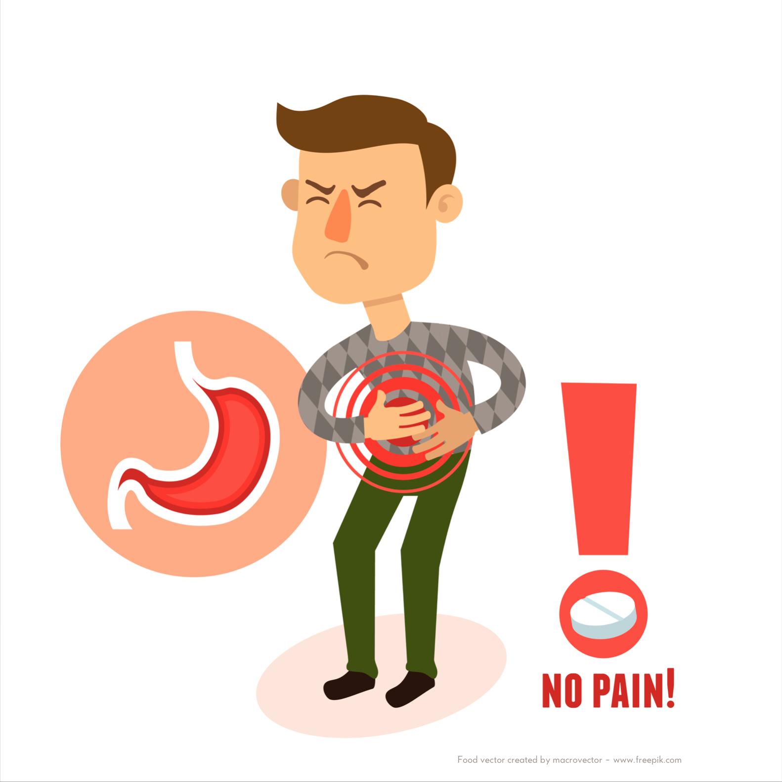 Ostéopathie digestive